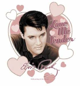How to Play Love me Tender – Last Minute Gift for Mom!